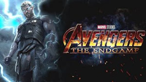 Avengers: Endgame 2019 Hindi FastDL Download Full Movie Torrent
