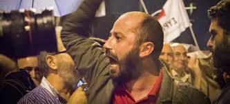 Βαγγέλης Διαμαντόπουλος: «I.Q ραδικιού» για τη βουλευτή της ΝΔ