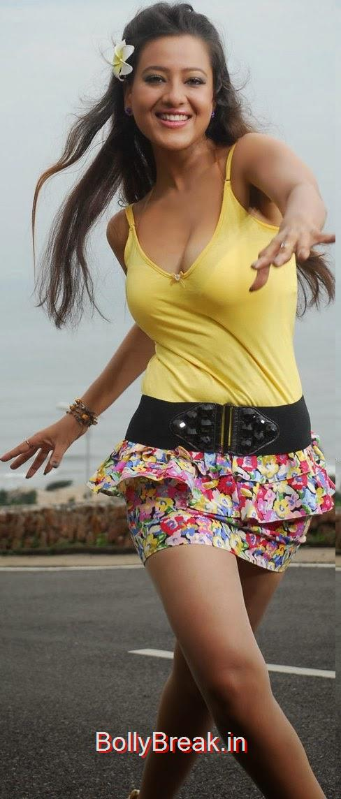 , Madalasa Sharma Hot Pics From Latest Photoshoot
