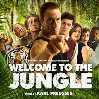 Welcome to the Jungle Faixa - Welcome to the Jungle Música - Welcome to the Jungle Trilha sonora - Welcome to the Jungle Instrumental