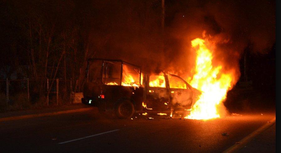 Enfrentamiento en Piedras Negras, Coahuila, deja dos escorias del Cartel del Noreste muertos
