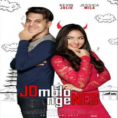 Review Film Jomblo Ngenes