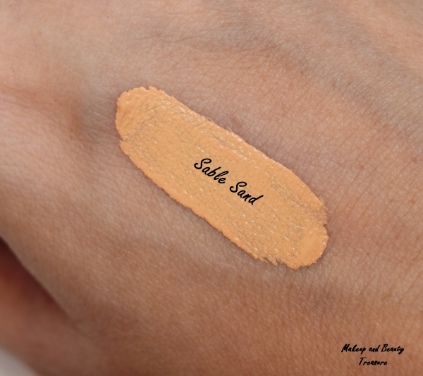 maybelline fit me concealer review fair