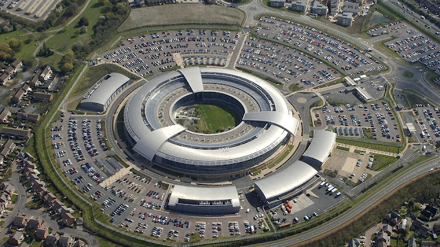What It Takes To Be In British Intelligence MI5, MI6 or GCHQ