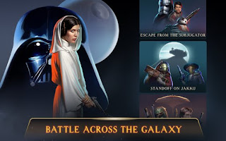 Game Star Wars : Rivals ™ v2.5.8 Apk Mod6