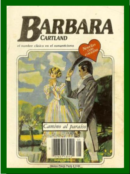 Camino al Paraiso – Barbara Cartland