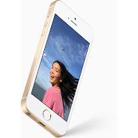 iPhone SE 64GB 4G Oro, Bianco