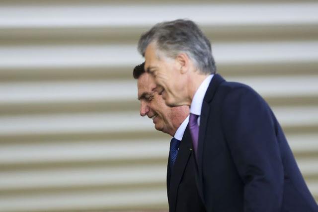 Novo tratado de extradição Brasil - Argentina agiliza trâmites