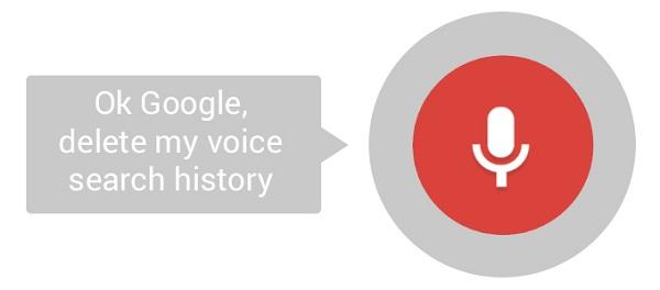 Todo lo que le has dicho a Google Voice está grabado