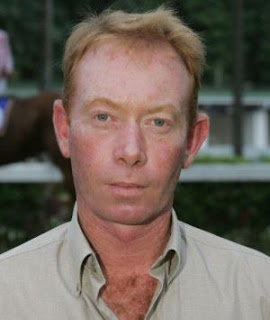 Duncan Howells - South African Horse Racing Trainer