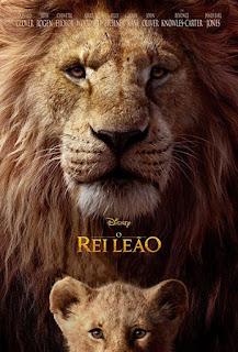 O Rei Leão (2019) - TS Dublado