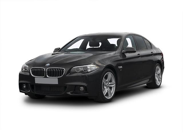 BMW 520d M price