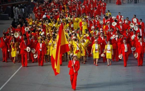 Espanha confirma que atleta do país caiu no reteste de amostras dos Jogos de 2008