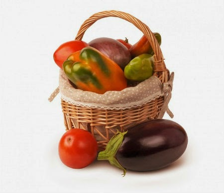 Alimentos orgánicos no certificados