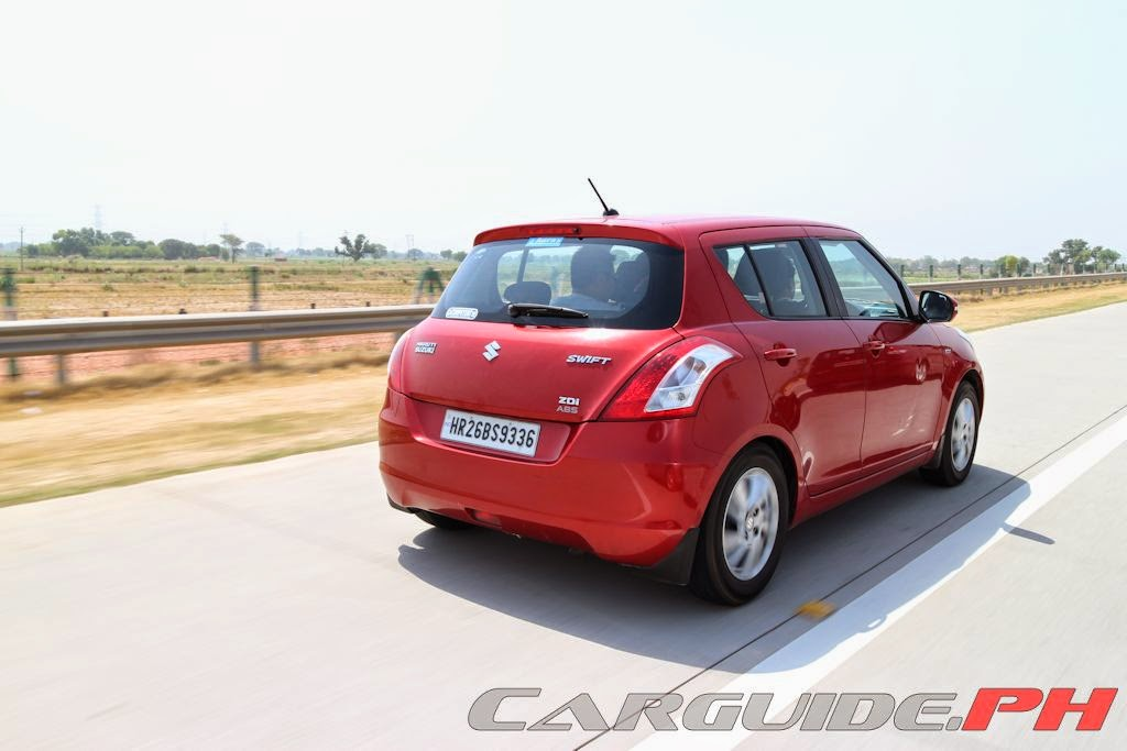 Spice World Going To India With Suzuki Philippine Car News Car