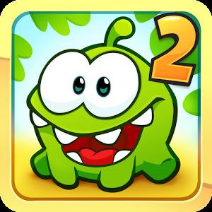 Cut the Rope 2 apk