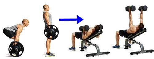 Ejercicios para agrandar los músculos de los antebrazos