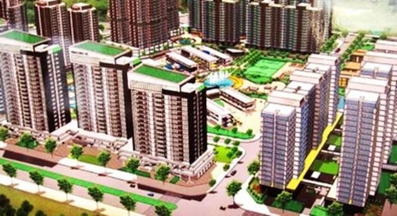 Phê duyệt quy hoạch khu đô thị mới Bắc Lãm