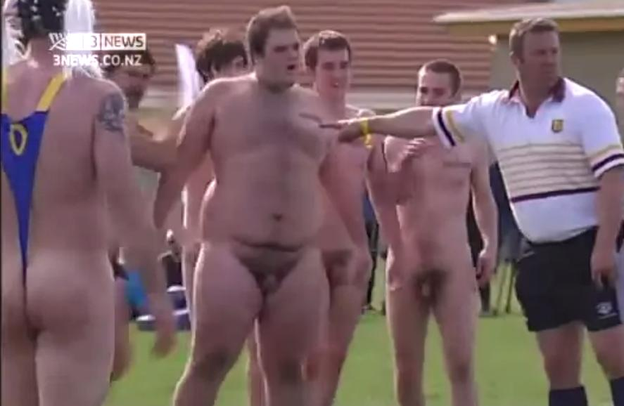 Tubexposedarchives Another Look At The Kiwi Nude Rugby Team - Hot Guys-9712