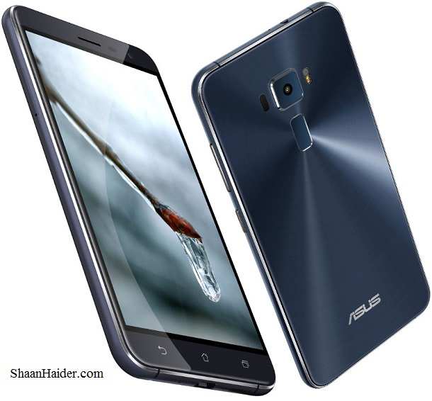 ASUS ZenFone 3 : Full Hardware Specs and Features
