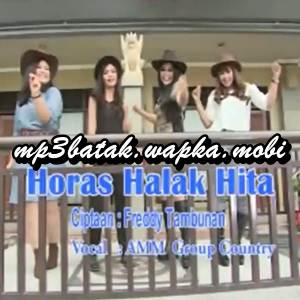 AMM Group Country - Horas Halak Hita (Full Album)