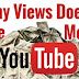 HOW MANY VIEWS DOES IT TAKE TO MAKE MONEY ON YOUTUBE?