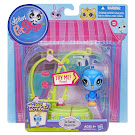 Littlest Pet Shop Magic Motion Bluebird (#3632) Pet