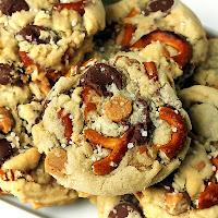 Snyder's of Hanover Sweeten Cookies