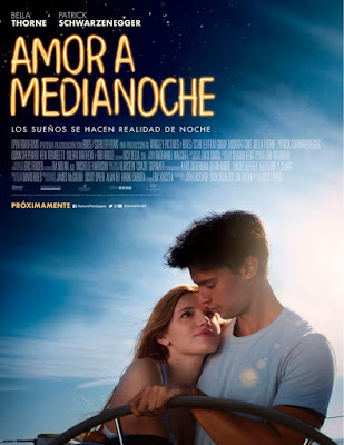 Midnight Sun 2017 Custom HD Dual Latino Cam