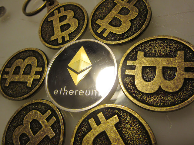 Cara Mendapatkan Bitcoin Gratis Di Internet - Etherum