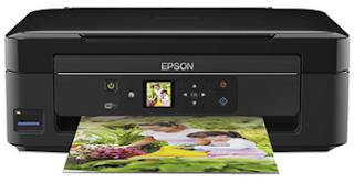 Epson stylus xp 312 Wireless Printer Setup, Software & Driver