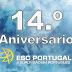 ESCPORTUGAL: Hoje festejamos o 14.º aniversário
