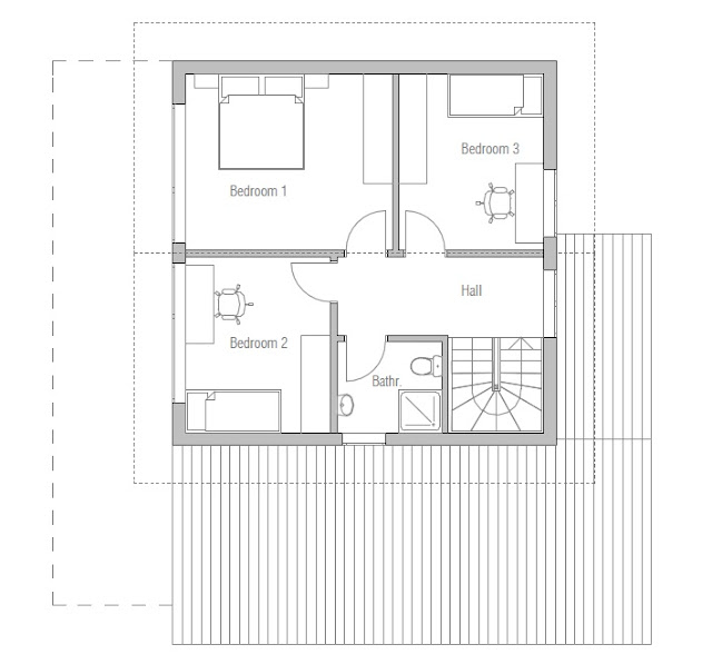House Plan Small Home Design: Affordable Home Plans: Affordable Home Plan OZ43