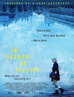 Buscando a Fellini