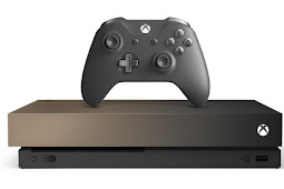 Konsol Xbox One X Banting Harga, Ini Waktu Terbaik Bagi Membelinya