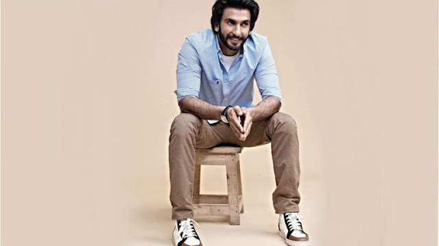 Indian Celebrity Star Ranveer Singh Full HD Wallpapers images