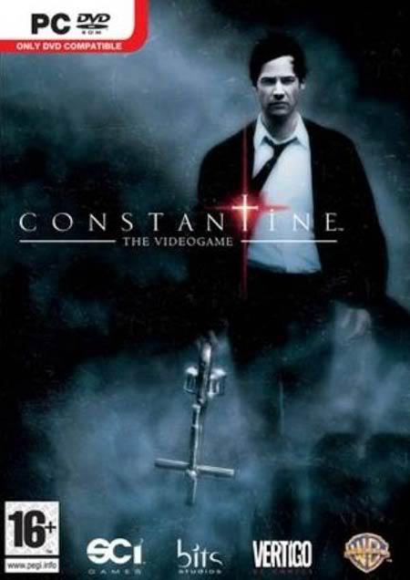 Constantine PC Full Español