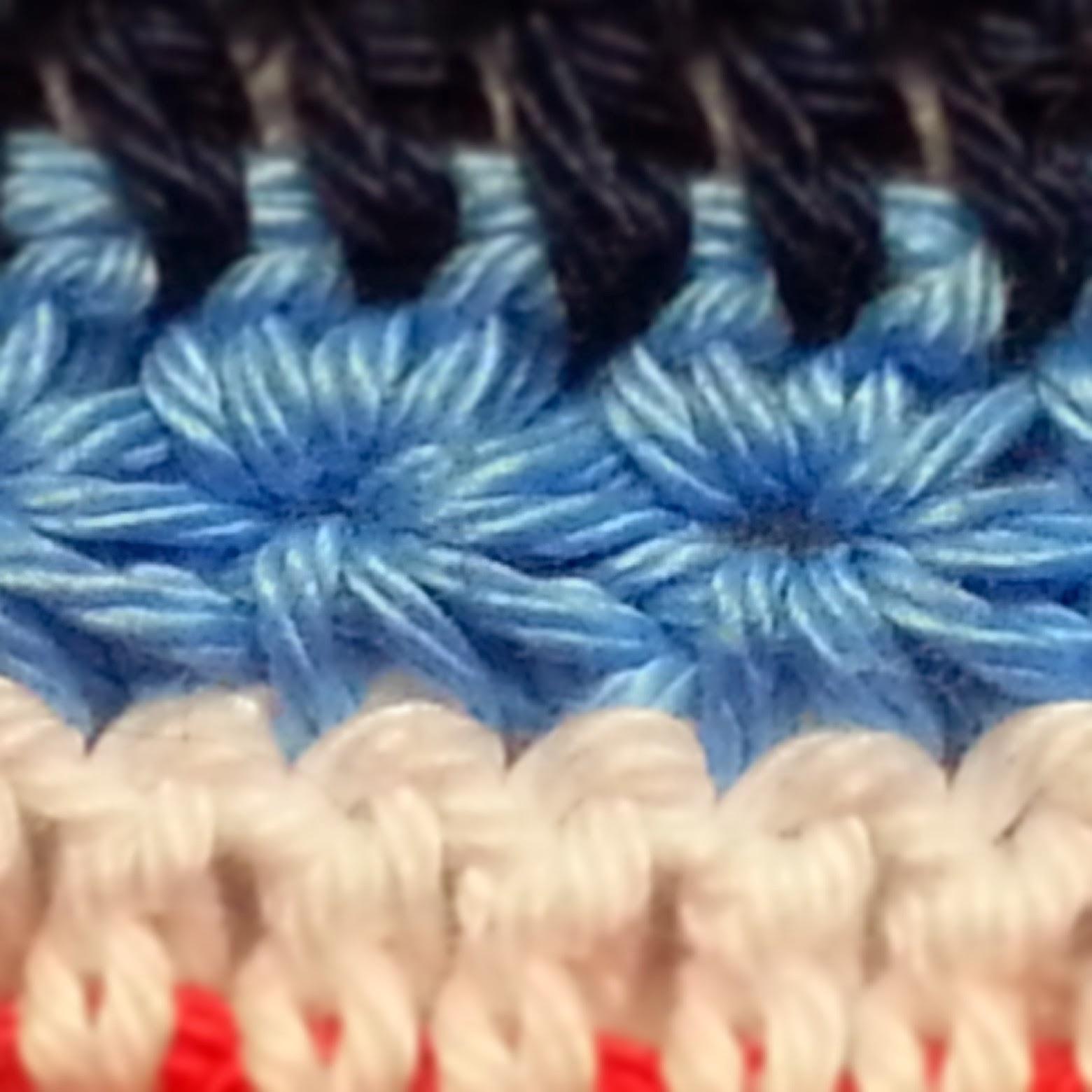 De Creatieve Wereld Van Terray Crochet Along Week 6