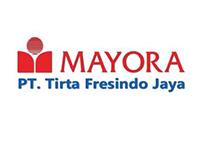 Lowongan Kerja Resmi : PT. Tirta Fresindo Jaya Terbaru Januari 2019