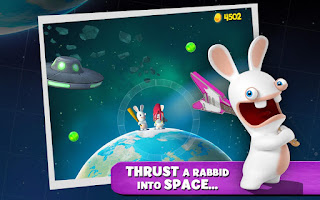 Rabbids Big Bang MOD v2.2.1 Apk (Unlimited Money) Terbaru 2016Rabbids Big Bang MOD v2.2.1 Apk (Unlimited Money) Terbaru 2016 2