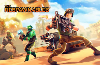 Respawnables Apk + Data for Android (Adreno, PowerVR)