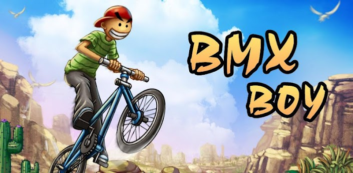Play BMX Master: Bike Game online for Free on Agame