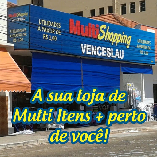 MULTISHOPPING