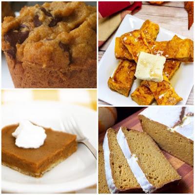 pumpkin bread recipe plus more pumpkin recipes kids will love