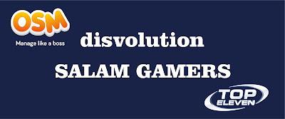 Gratis Postingan Buat Kalian Semua : disvolution
