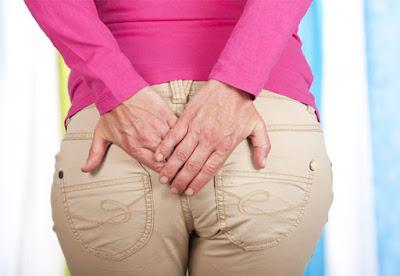 Cara Mengobati & Menyembuhkan Benjolan Di Pantat / Bokong