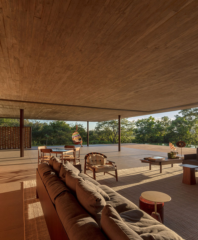planar-house-18 Planar House by Studio MK27 Design