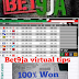Bet9ja Virtual cheat, 100% sure, play and win.