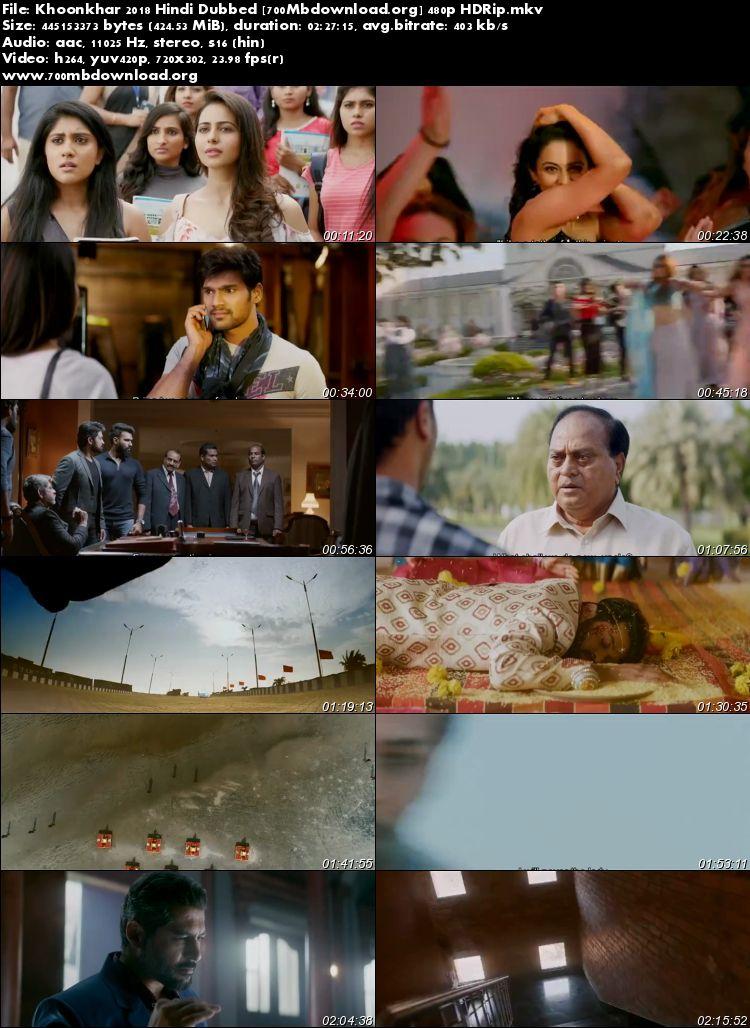 Khoonkhar 2018 hindi dubbed 400mb hdrip 480p 700mbdownload khoonkhar 2018 hindi dubbed 400mb hdrip 480p ccuart Gallery
