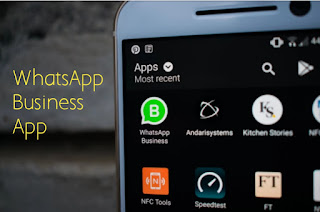 WhatsApp Launched The Business App